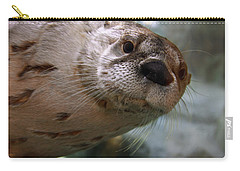 Otter Be Lookin' At You Kid Carry-all Pouch