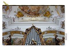 Ottobeuren Ornaments Carry-all Pouch
