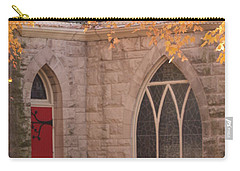 Ottumwa Church Carry-all Pouch