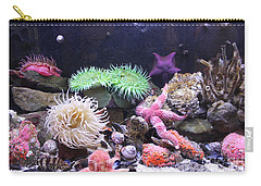 Our Colourful Underwater World Carry-all Pouch