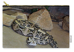 Out Of Africa Viper 2 Carry-all Pouch