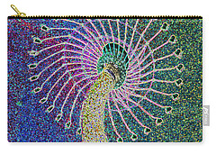 Carry-all Pouch featuring the photograph Out Of Control by Aimee L Maher Photography and Art Visit ALMGallerydotcom