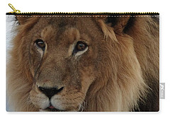 Out Ofafrica  Lion 4 Carry-all Pouch