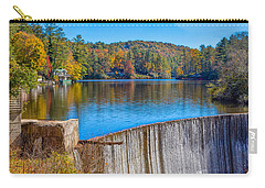 Outskirts Of Highland Carry-all Pouch