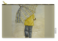 Oversized Umbrella Carry-all Pouch