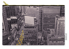 Overwhelm Me New York  Carry-all Pouch