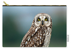 Owl See You Carry-all Pouch