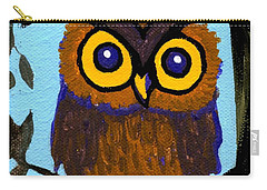 Owlette Carry-all Pouch