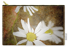 Ox Eye Dasies Carry-all Pouch
