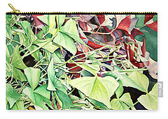 Oxalix Tangle Carry-all Pouch