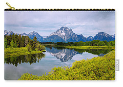 Oxbow Summer Carry-all Pouch by Chad Dutson