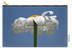 Oxeye Daisy Carry-all Pouch