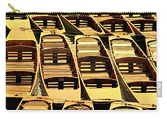 Oxford Punts Carry-all Pouch by Linsey Williams
