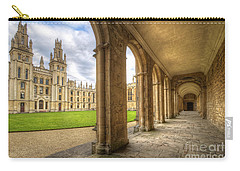 Oxford University - All Souls College 2.0 Carry-all Pouch