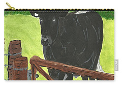 Oxleaze Bull Carry-all Pouch