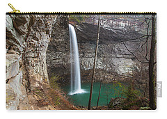 Ozone Falls Carry-all Pouch