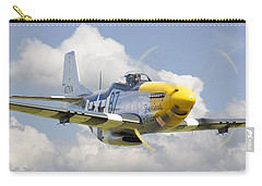 P51 Ferocious Frankie Carry-all Pouch