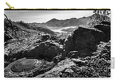 Packers Overlook Monochrome Carry-all Pouch