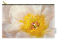 Paeonia Carry-all Pouch