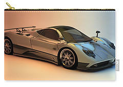 Pagani Zonda F Carry-all Pouch
