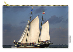 Paint Sail Carry-all Pouch