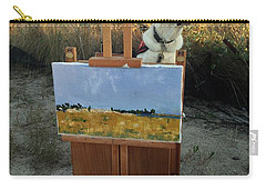 Come Paint With Me  Carry-all Pouch