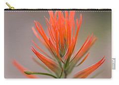 Painterly Paintbrush Carry-all Pouch