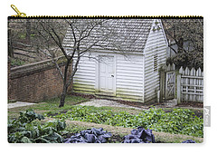 Palace Kitchen Winter Garden Carry-all Pouch