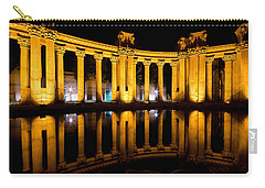 Palace Of Fine Arts San Francisco Carry-all Pouch
