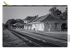 Palatka Train Station Carry-all Pouch