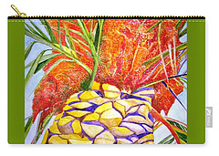 Palermo Palm Carry-all Pouch