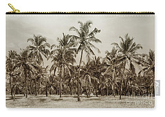 Palm Grove Carry-all Pouch