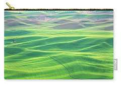 Palouse In Spring Carry-all Pouch