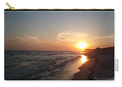 Panama City Beach Sunset Carry-all Pouch