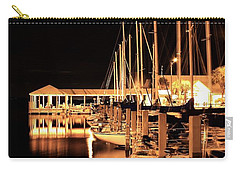 Panama City Marina Carry-all Pouch
