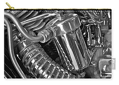 Panhead Poetry Carry-all Pouch