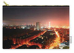 Panoramic London Carry-all Pouch