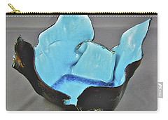 Paper-thin Bowl  09-001 Carry-all Pouch