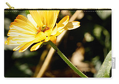 Carry-all Pouch featuring the photograph Parade by Photographic Arts And Design Studio