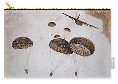 Paratroopers Carry-all Pouch