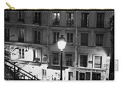 Paris-steps-montmartre Carry-all Pouch