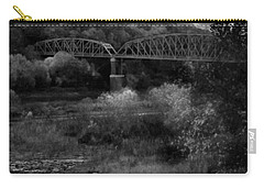 Parker Bridge Carry-all Pouch