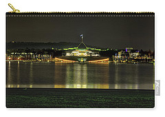 Parliament House  - Canberra - Australia Carry-all Pouch