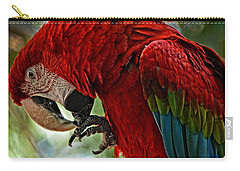 Parrot Preen Hdr Carry-all Pouch
