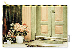 Pastel Colored Doorstep Carry-all Pouch