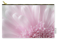 Pastel Daisy Carry-all Pouch