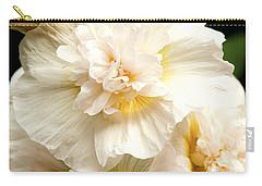 Pastel Delphinium Carry-all Pouch
