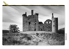 Path To Kilchurn Castle Carry-all Pouch