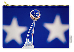 Patriotic Pop Carry-all Pouch