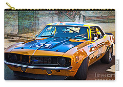 Paul Stubber Camaro Carry-all Pouch